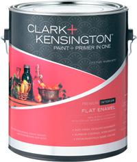 CL*ARK + KENS*INGTON Premium 1 гал*лон