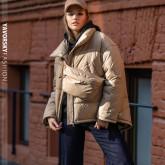 Куртка зимняя «Николь»