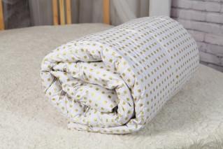 Одеяло пуховое ТЧ 1,5сп