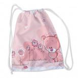 Сумка-рюкзак Мишки 2 оксфорд