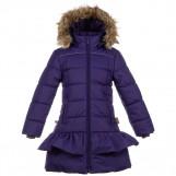Пальто для девочек WHITNEY