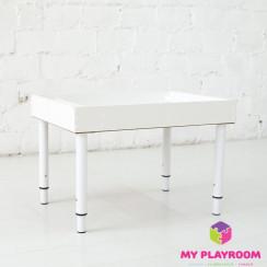 Песочница Myplayroom + ножки (без игрового поля)