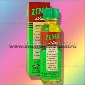 Негормональный лосьон для лечения многих кожных заболеваний