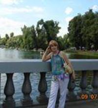 Эвелина Михайлова