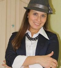 Наталья Пакулова