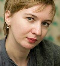 Ольга Панцилиус