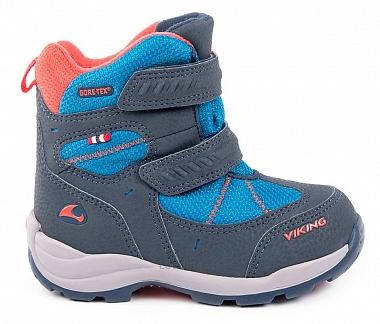 Ботинки Viking 3-83000-00555