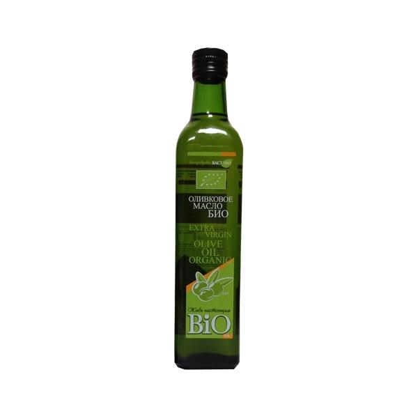 Масло оливковое bio