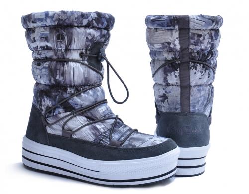 Дутики King Boots (размер 37)