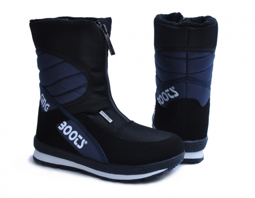 Дутики King Boots (размер 32)