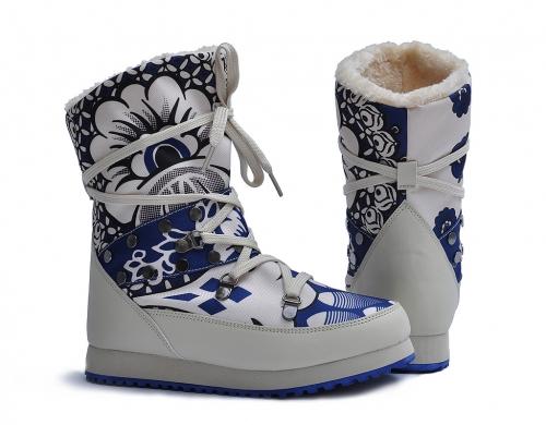 Дутики King Boots (размер 40)
