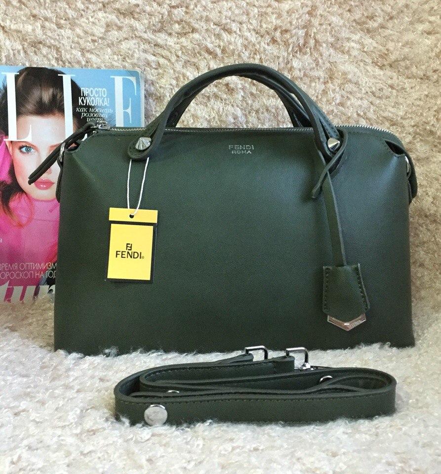 Купить женские сумки Fendi Фенди Каталог сумок Fendi