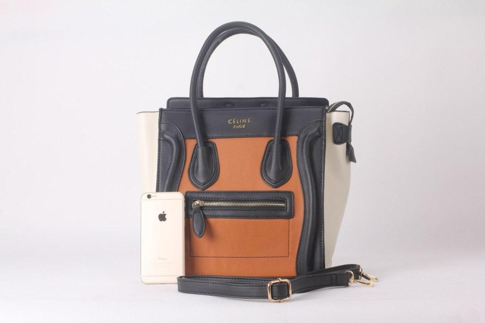 Купить сумку Celine Trapeze недорого Распродажа aрт20052