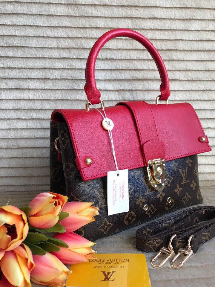 Луи витон сумка с кольцом интернет магазин
