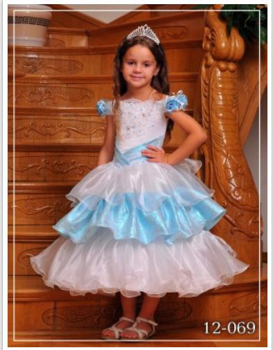 красивые платья для девочек 5 лет купить