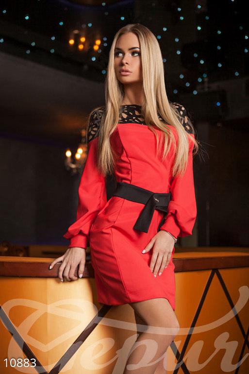 Платье 10883