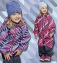 Светлана ( Одежда для детей, Верхняя одежда Valianly)