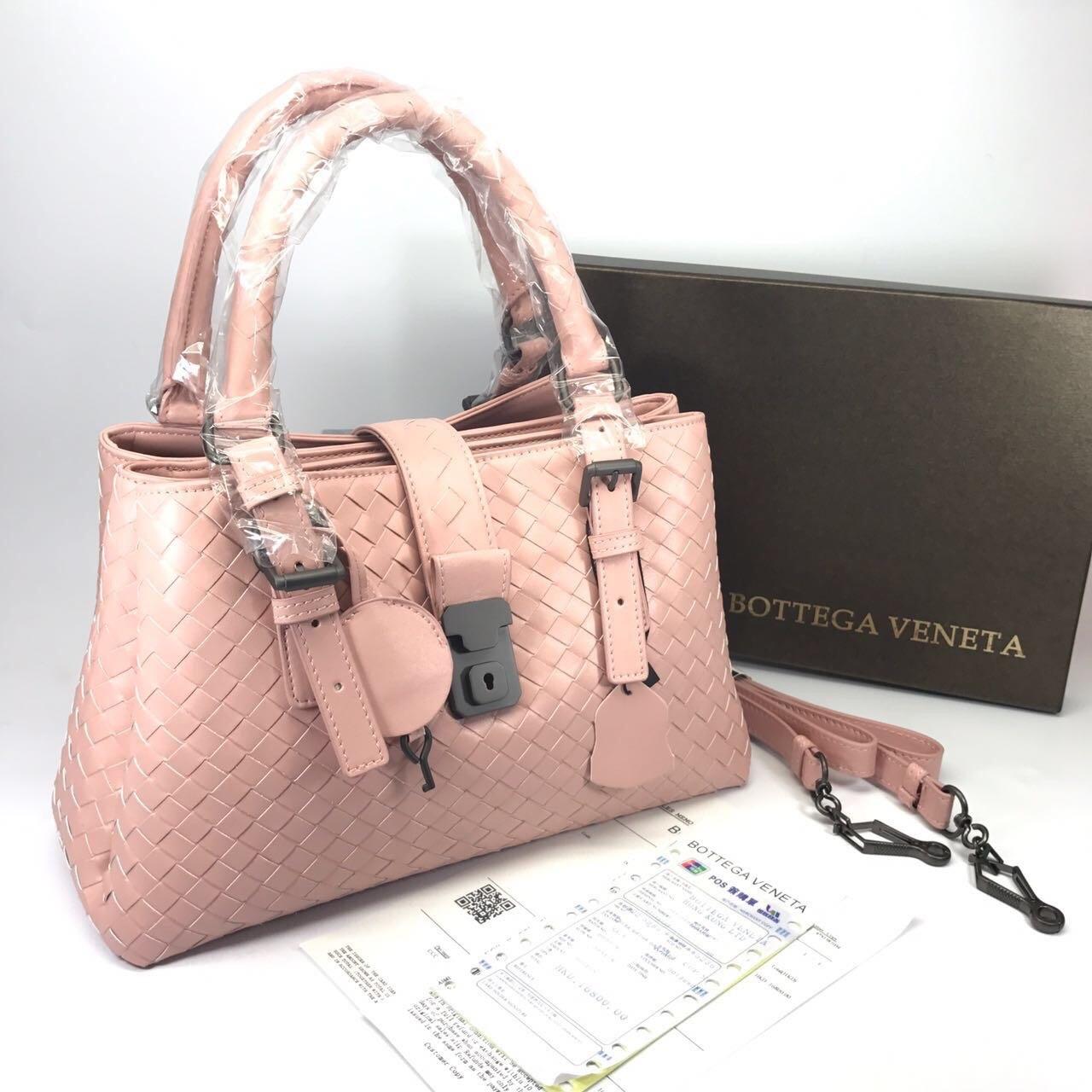 Женские сумки Bottega Veneta Боттега Венета