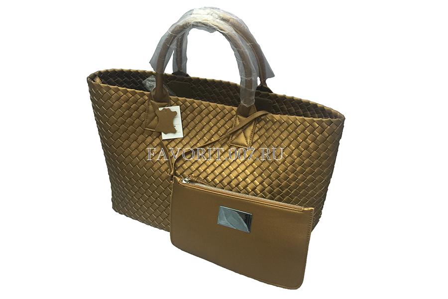 Купить сумки BOTTEGA VENETA Боттега Венета в интернет