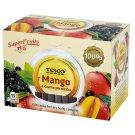 Чай фруктовый манго и черная смородина Tesco