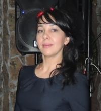 Архипова Наталья