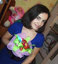 Тамара Редикульцева