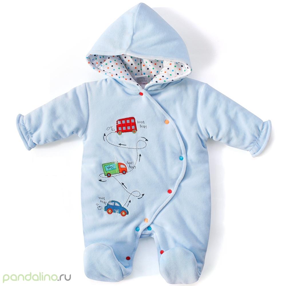 витрина сайт одежды детской