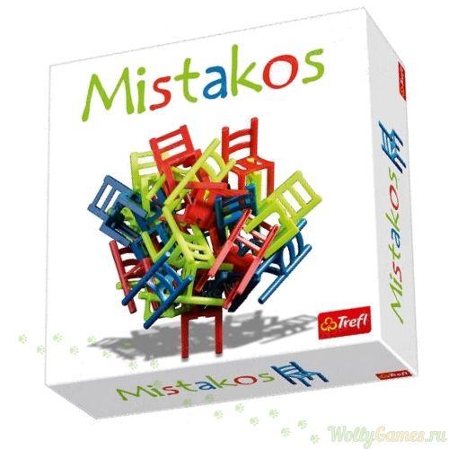 Mistakos (Стульчики)
