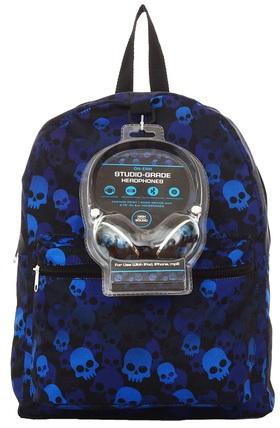 Рюкзак с наушниками Mojo Pax KZ9883483