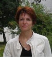 Берестова Светлана