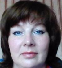 Кашицина Наталья Анатольевна