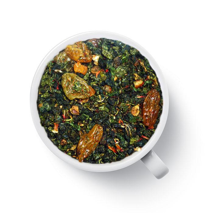 Чай зеленый ароматизированный Сладкая груша