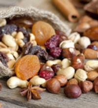 Евгения (КЕДР орехи,масло,грибы)