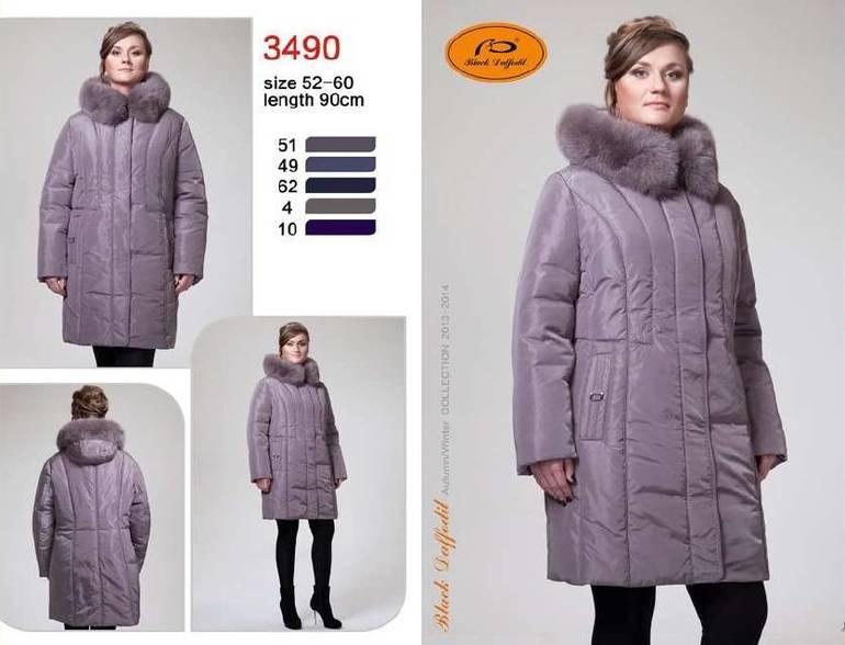 Женское пальто .  БЕЗ РЯДОВ!