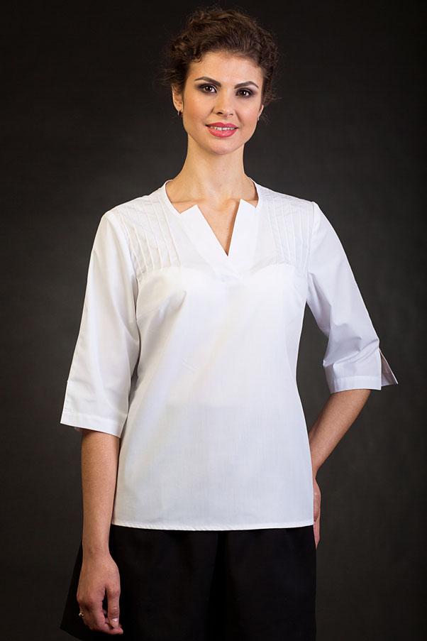 простые блузки с доставкой