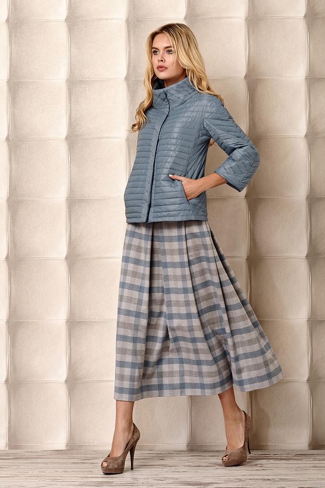 Комплект: куртка, юбка