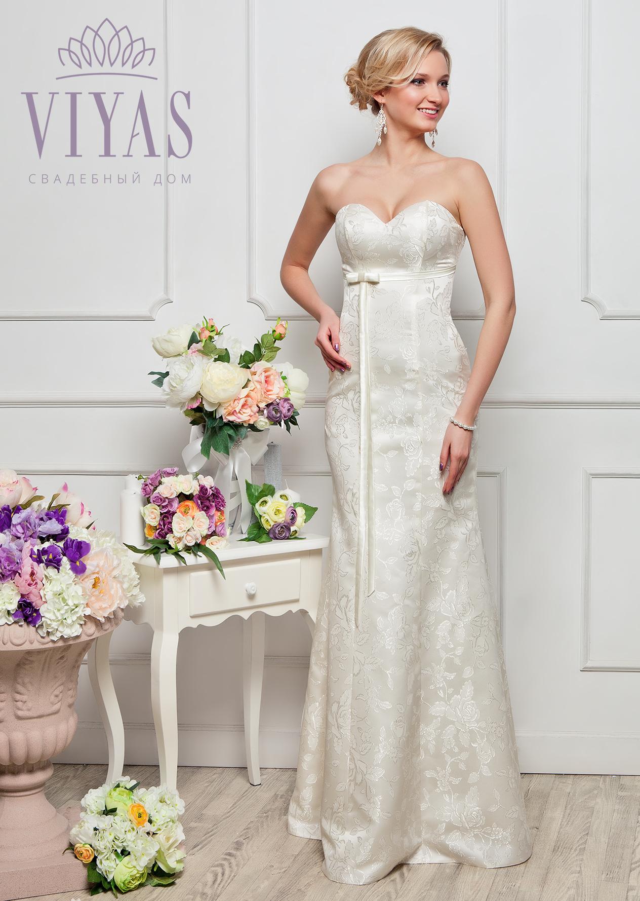 Интернет магазин цветов свадебных платьев москва