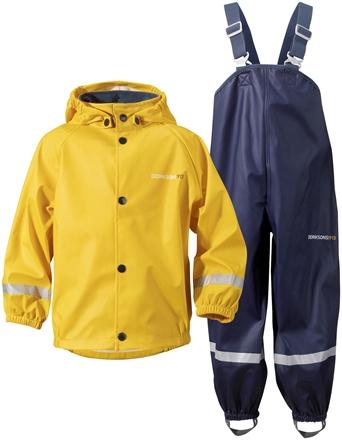 Непромокаемая одежда дидриксон