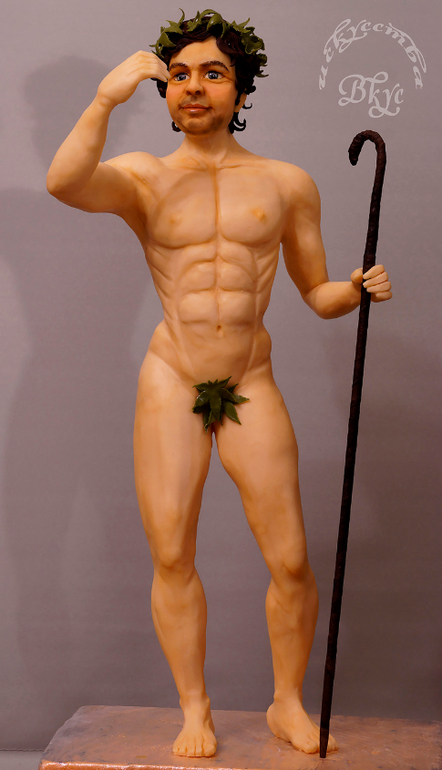 фото мужчин без одежды