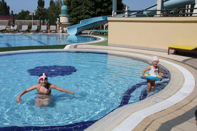 аквамарин витязево фото туристов сотрудники клиники