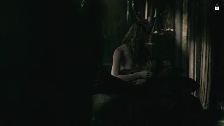 Сцены кормление грудью в кино