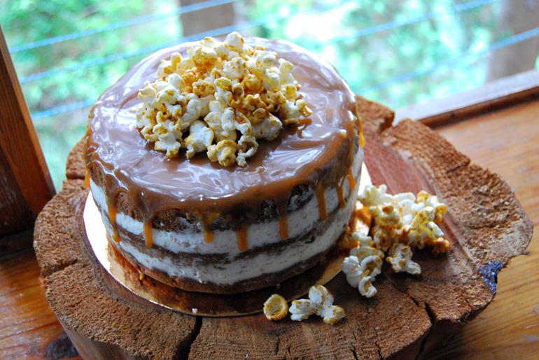 колибри торт фото