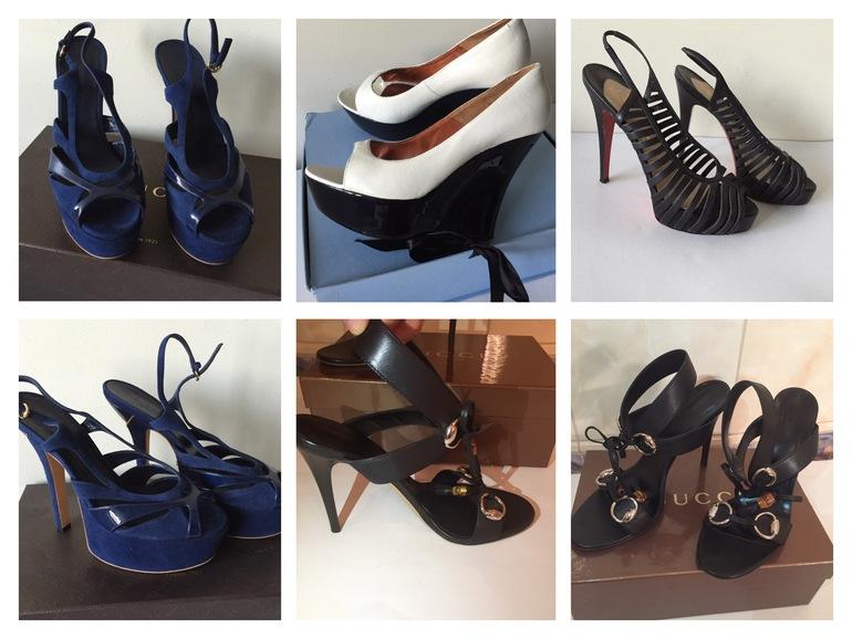 Chanel ,Gucci,PRADA,YSL,LV оригиналы   Обувь для женщин   Бутик ... 07bee5e85a9