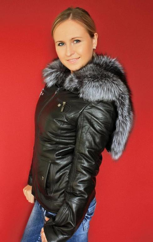 Зимние кожаные куртки новосибирск