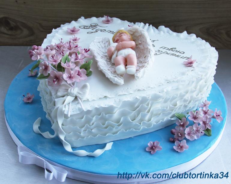Торт наполеон с кремом из сметаны рецепт