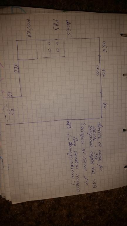 Как сделать под окном холодильник фото 293