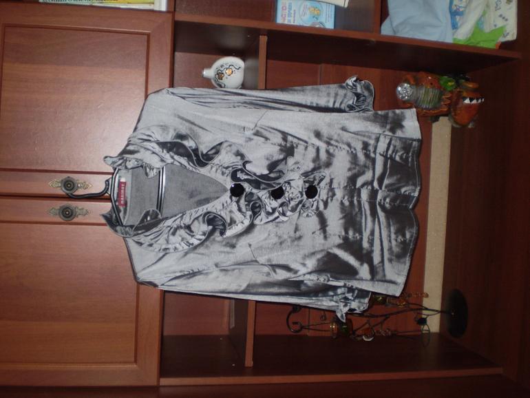 Блузки размер 50 52