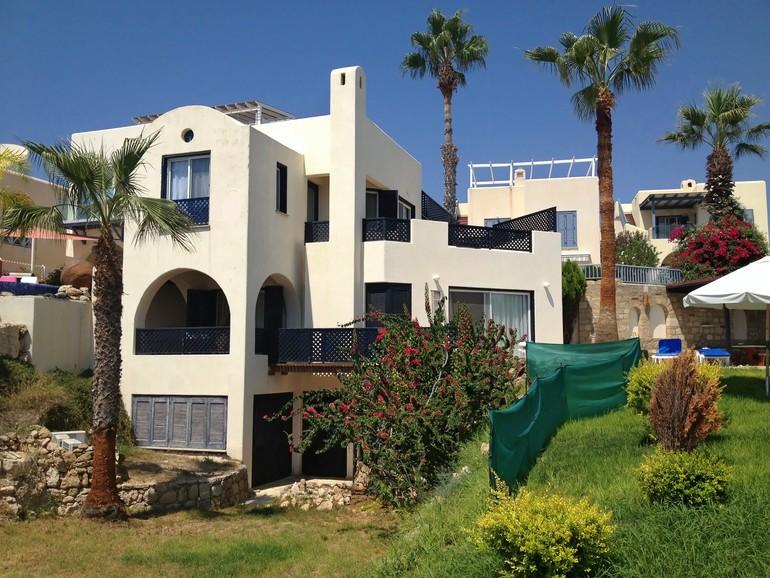 Rental villas in Savona on the beach in 2016