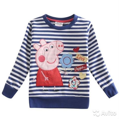 Свинка Пеппа - персонаж Пеппа купить в Москве