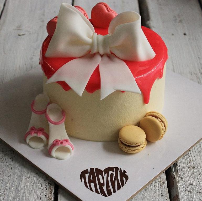 рецепт торта пошаговый рецепт с фотографиями